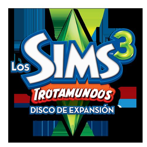 Los Sims™ 3: Trotamundos Logo_los_sims_3_trotamundos