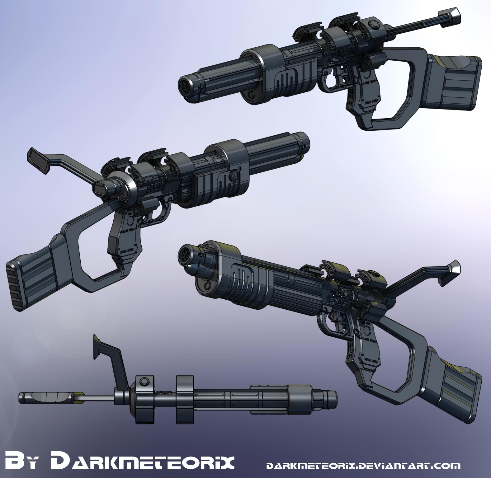Dos armas y un mismo destino. [Creación] X_Shotgun_Final_by_Darkmeteorix