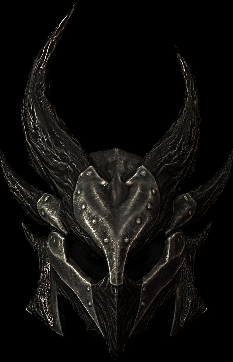 Guía de personajes del fic DaedricHelmet