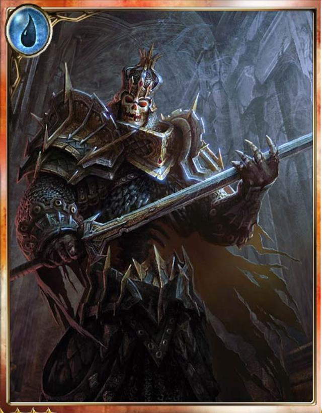 Los Huesos de un Rey Outraged_Skeleton_King