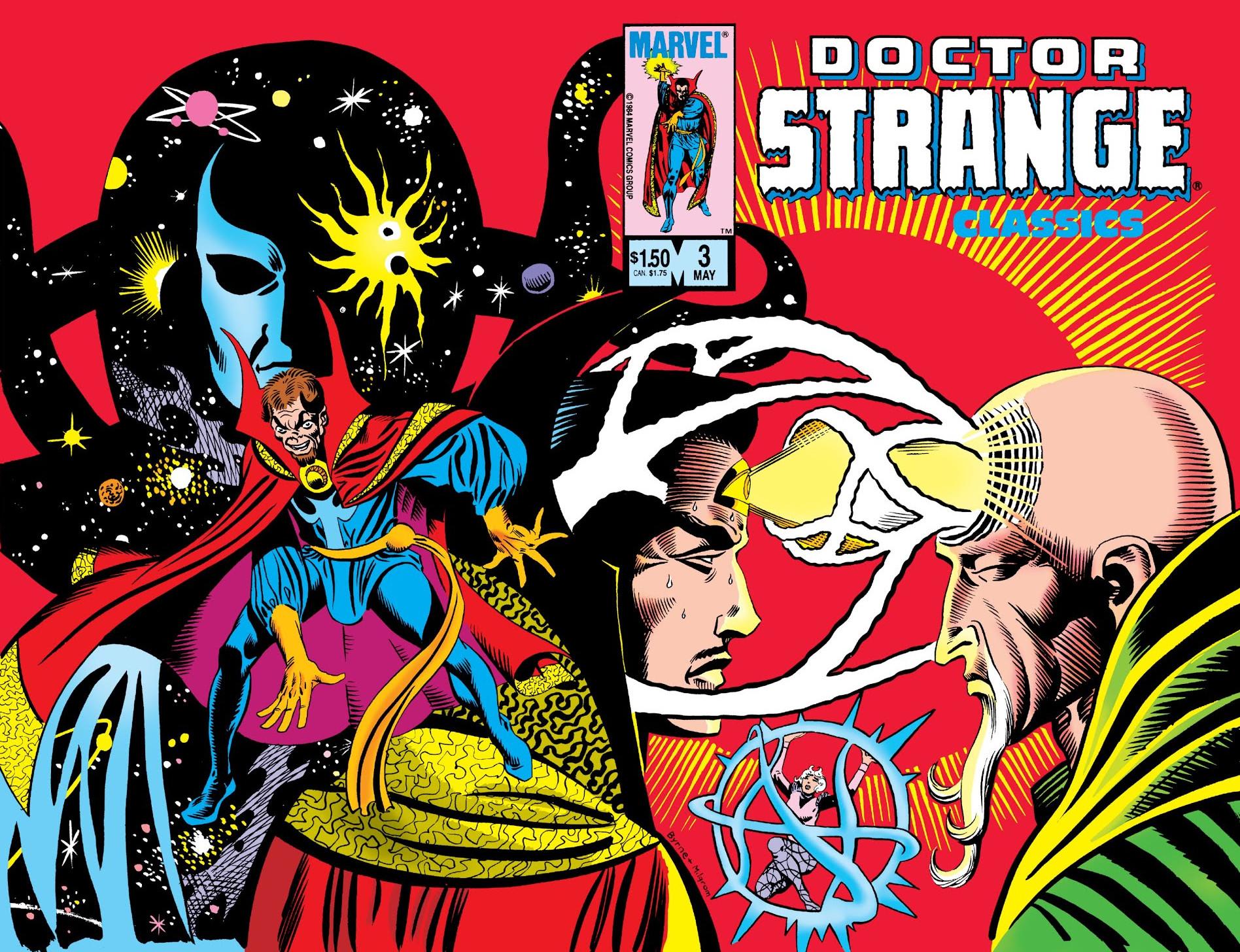 Jelek a Marvel filmekben Doctor_Strange_Classics_Vol_1_3_Wraparound