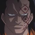 One Piece [Đảo Hải Tặc] - Bảng Xếp Hạng TOP Những Người Mạnh Nhất Thế Giới Hải Tặc 120px-Monkey_D._Dragon_Portrait