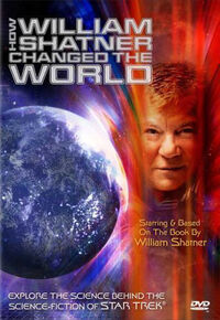 Memory Alpha Francophone 200px-How_William_Shatner_Changed_the_World_DVD_cover