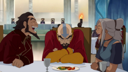 Recent Thoughts Bumi_and_Kya_teasing_Tenzin