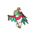 Equipos Pokémon de vuestros personajes Hawlucha_XY