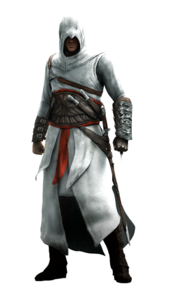 Assassin´s Creed  250px-ACI-Altair