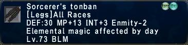 MegaLickser - News~! Sorcerer%27s_Tonban