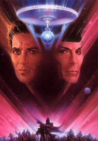 Star Trek V: The Final Frontier The_Final_Frontier_poster
