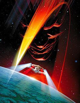 Star Trek: Insurrection Insurrection_poster