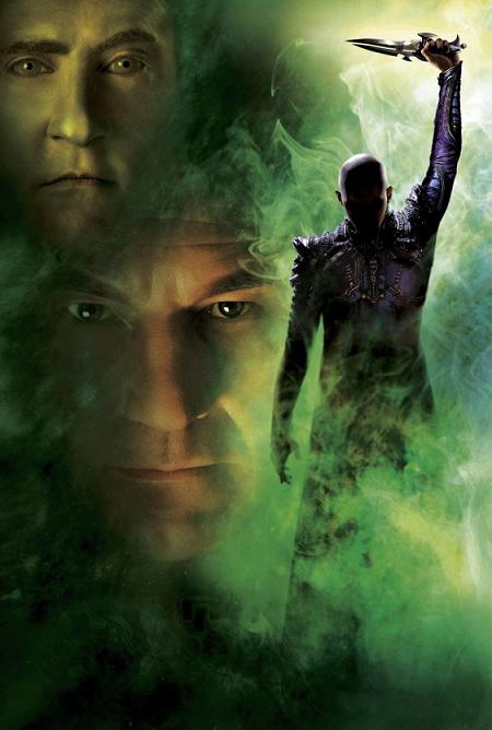 Star Trek: Nemesis Nemesis_poster2