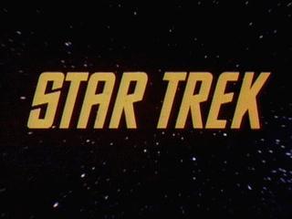 Ressources Star Trek TOSLogo