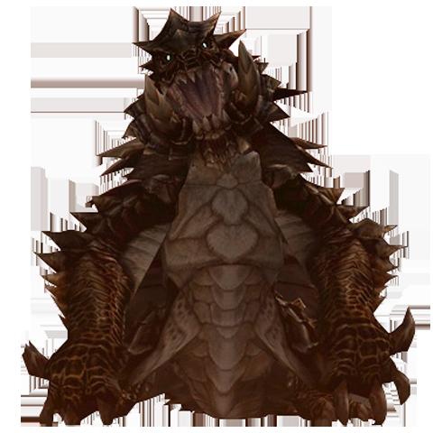 Monster Hunter! (Freedom Unite) Akantor