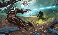 Star Wars : Force Unleashed [Xbox360 & PS3] - Page 4 250px-Shaak_v._SA