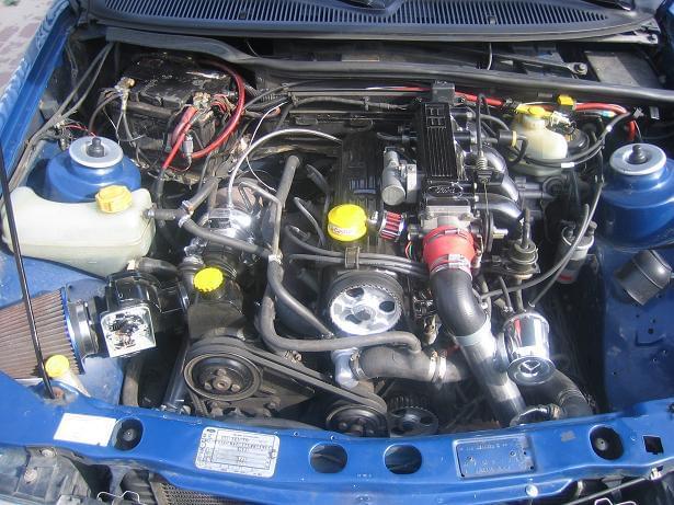 Ford Sierra Pinto 2.0 T  - Poland 1de6d7c92b15537c
