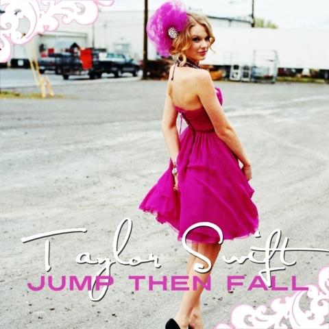 Juego » El Gran Ranking de Taylor Swift [TOP 3 pág 6] - Página 3 Jump-Then-Fall-FanMade-Single-Cover-fearless-taylor-swift-album-14882622-480-480
