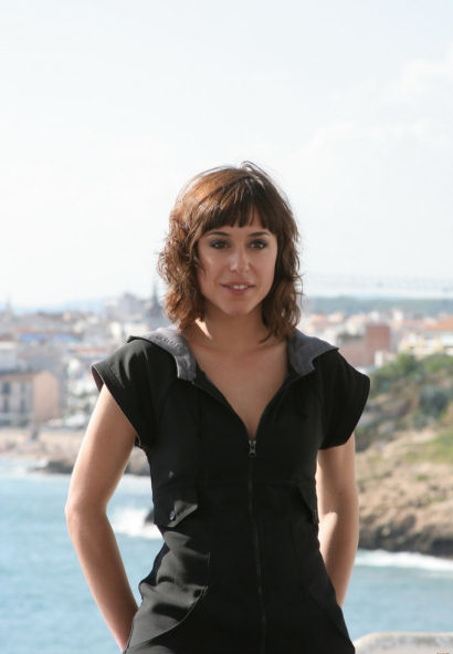 ¿Cuánto mide Ruth Díaz? - Real height Ruth-Diaz-ruth-diaz-muriedas-15066095-410-591