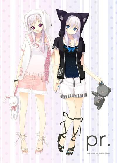 Crie seu próprio Vocaloid / Utauloid Cute-anime-girls-15198225-400-559