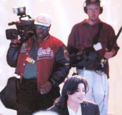 Raridades: Somente fotos RARAS de Michael Jackson. Cute-face-michael-jackson-15336222-400-379