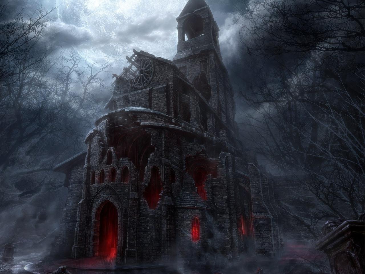 Ulaz 15 - Page 2 Haunted-House-halloween-16050669-1280-960