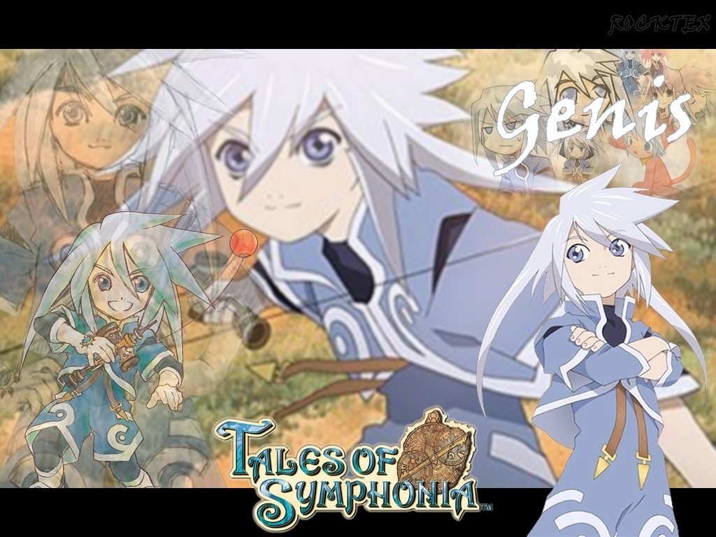 The Tales Chronicle Harem! - Page 11 Genis-Wallpaper-genis-sage-16363957-1024-768