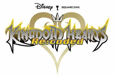 Kingdom Hearts Re:Coded Re-coded-logo-kingdom-hearts-coded-16328986-496-323