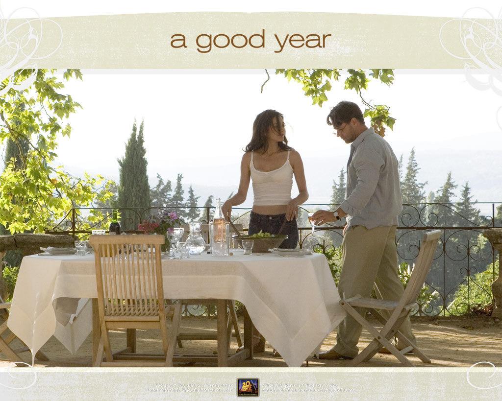 Ciné, cinéma, cinémas... - Page 5 A-Good-Year-a-good-year-2006-16631623-1024-819