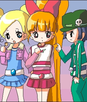 Shugo Chara PPGZ-Fan-Art-powerpuff-girls-z-17639741-299-350