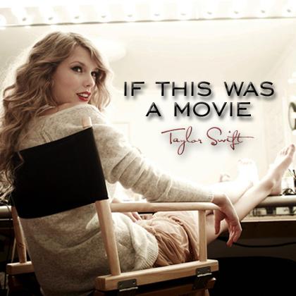 Juego » El Gran Ranking de Taylor Swift [TOP 3 pág 6] - Página 3 If-This-Was-a-Movie-FanMade-Single-Cover-speak-now-17733906-420-420