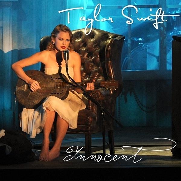 Juego » El Gran Ranking de Taylor Swift [TOP 3 pág 6] - Página 4 Innocent-FanMade-Single-Cover-taylor-swift-17890160-600-600