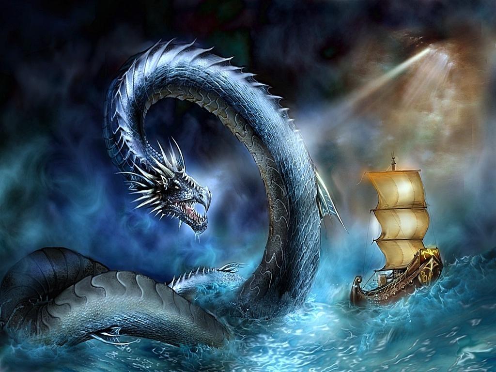 ขับเรือไปซ้ายแล้วแล่นตามลม Dragon-Of-Fury-fantasy-19272796-1024-768