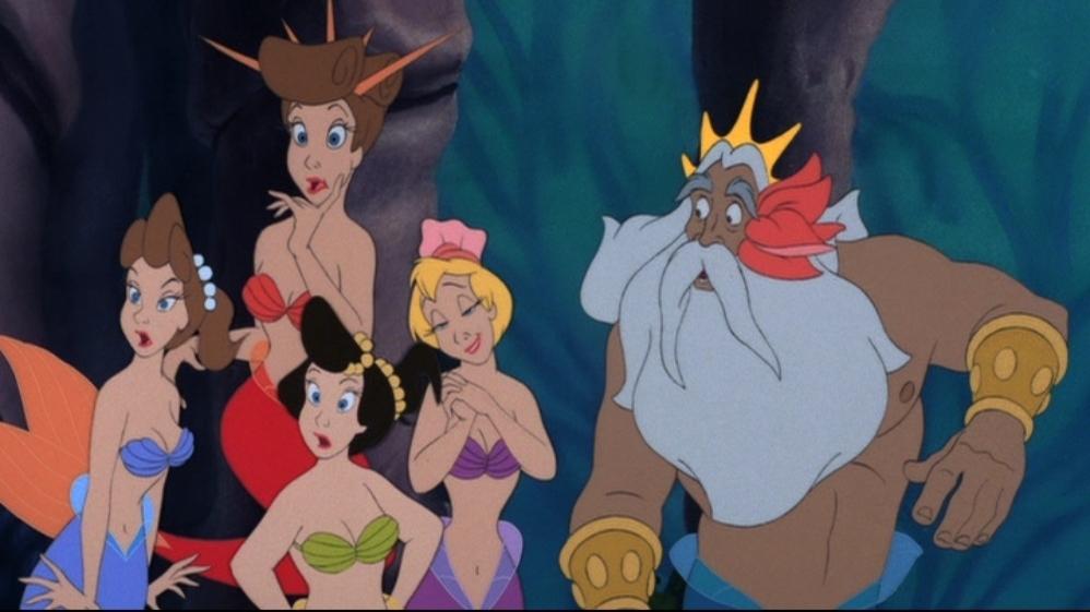 Quelle est votre Créature Mythologique préférée ? The-Little-Mermaid-ariels-sisters-20627966-998-561