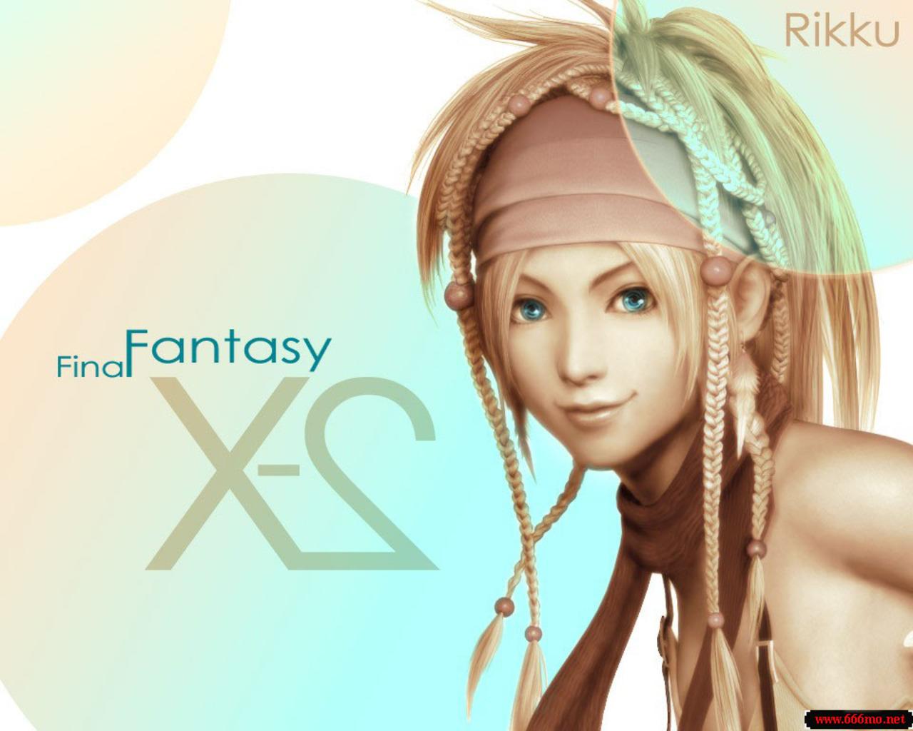 final fantasy Rikku-final-fantasy-21615696-1280-1024
