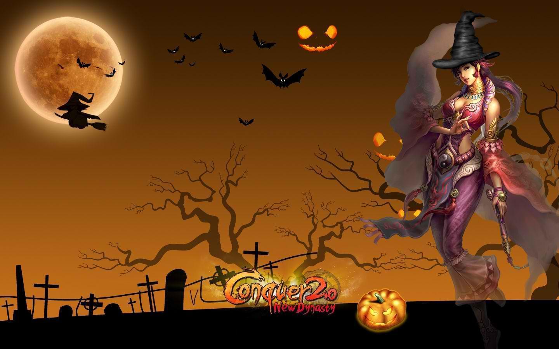 """_""_""_""_""_ HALLOWEEN_""_""_""_""_"" Halloween-witch-queen_gina-after-dark-21905256-1440-900"