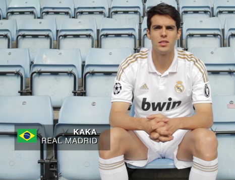 El Maestro - Ricardo Kaka - Page 5 Kak-wearing-the-new-kit-2011-2012-of-Real-Madrid-ricardo-kaka-22661817-466-358