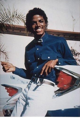 Raridades: Somente fotos RARAS de Michael Jackson. -MJ-michael-jackson-23382485-339-500
