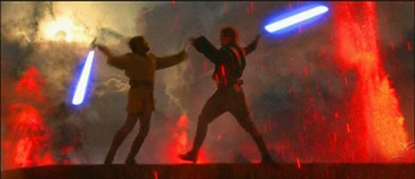 20 Mentiras que el Cine te hizo creer Obi-wan-fighting-anakin-obi-wan-kenobi-23720112-600-259