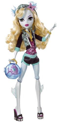 Monster High,  un uniforme d'écolière... Lagoona-Blue-Monster-High-Doll-dolls-23994151-241-500