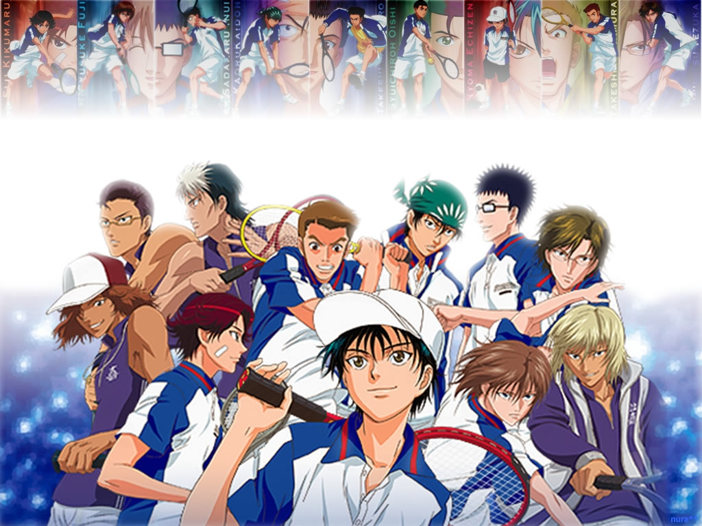 Hit or Miss? Version manga - animé - Page 5 Seigaku-prince-of-tennis-24297339-1024-768