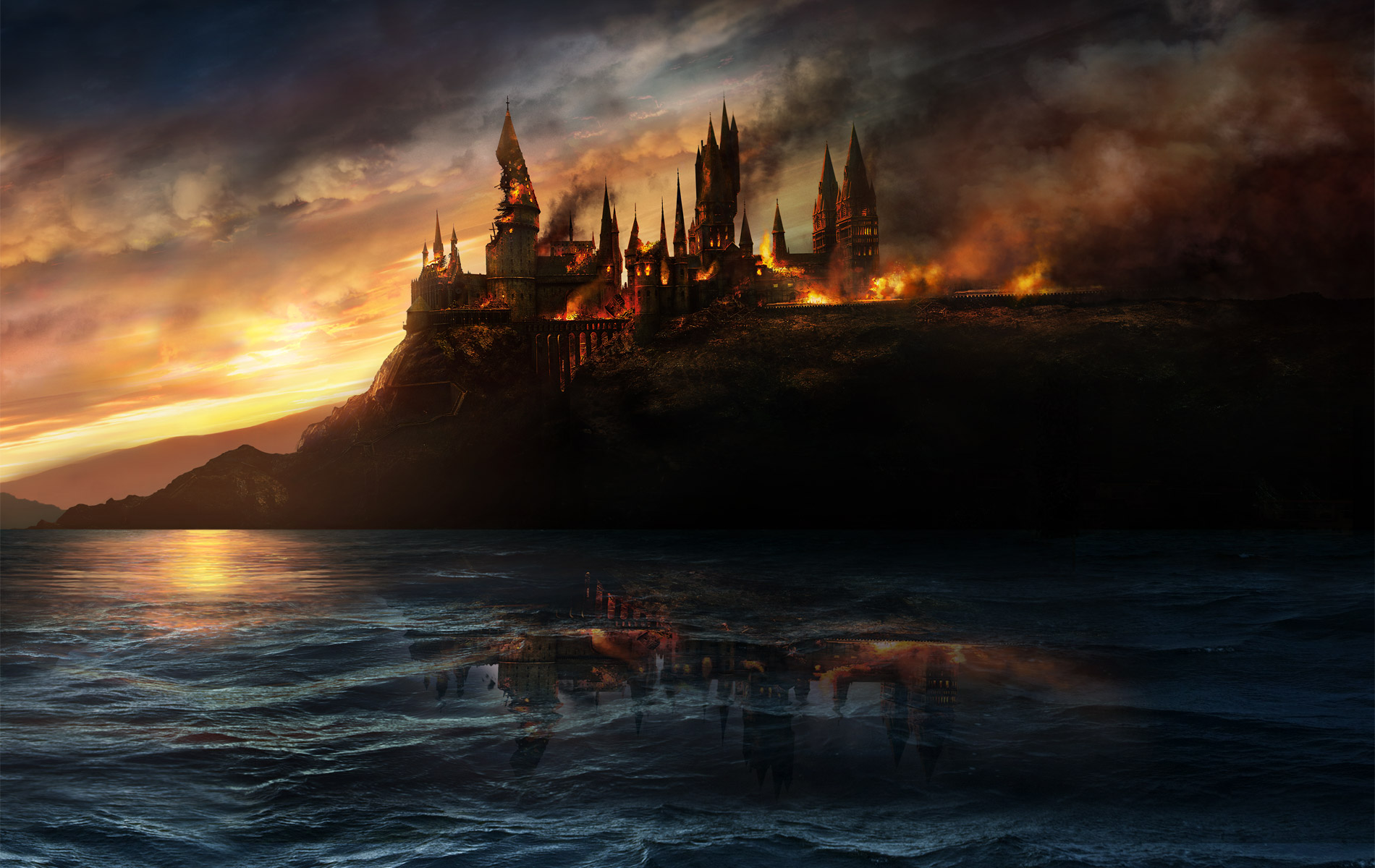 Pedido de logo Hogwarts-7-tonks-and-remus-24502832-1900-1200