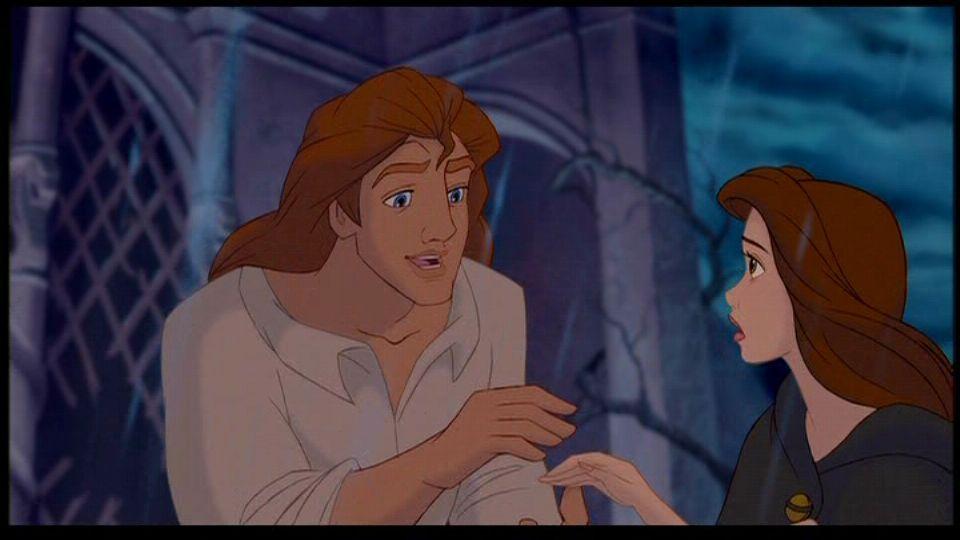 Disney Fairy Tale Designer Couples (depuis 2013) - Page 38 717710_1305440975047_full