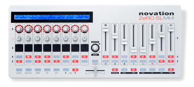 NOVATION REMOTE ZERO SL MKII 229932