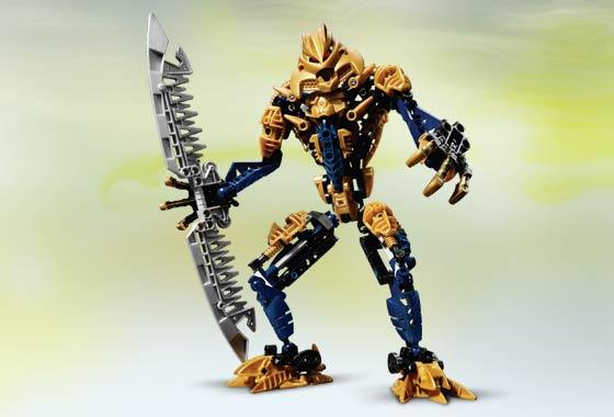 [Sets] Quel est la meilleure bionifig de tous les temps ? Brutaka