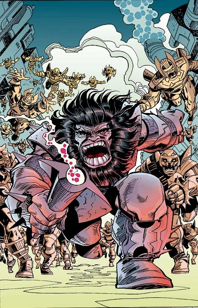 Teen Titans: Generations Kalibak_01