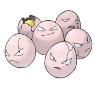 ¿Con que se drogan los de Game Freak? 200px-Exeggcute