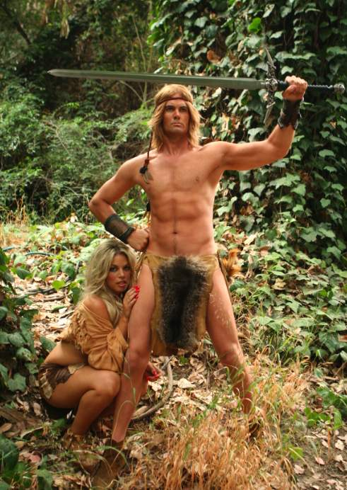 Skimpy Outfits (loincloths) In Fanasty and Conan Beastwizard7