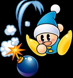 The Community Super Smash Bros. Moveset Topic Poppybrojr