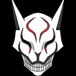 Organizace: Visored/Vizárdi Fox_Mask