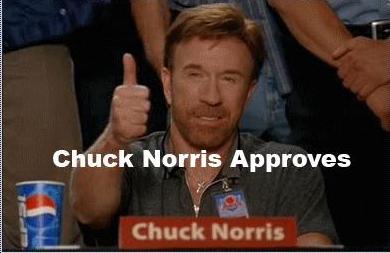 Présentation  Chuck_Norris_Approves-1-