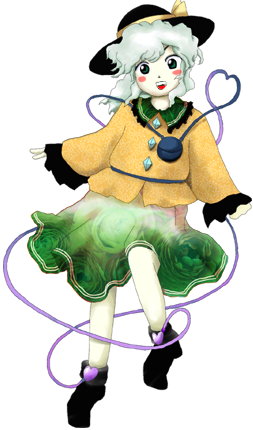 Your Cosplay Pics Here - Page 21 Koishi