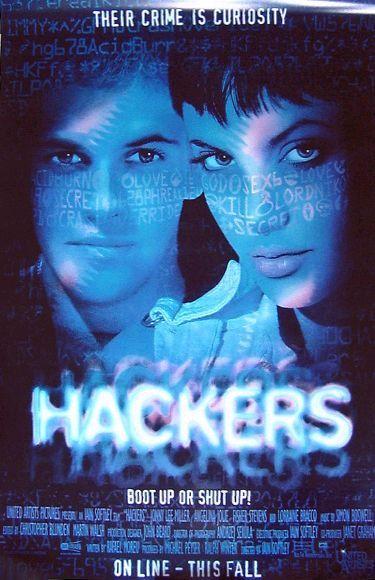 Peliculas post apocalipticas,distopicas y cyberpunk! Hackers